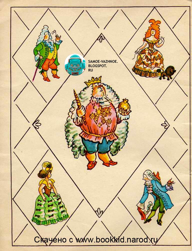Каталог детские книги СССР
