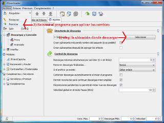 Jdownloader En Espanol 2012 Para Windows 7