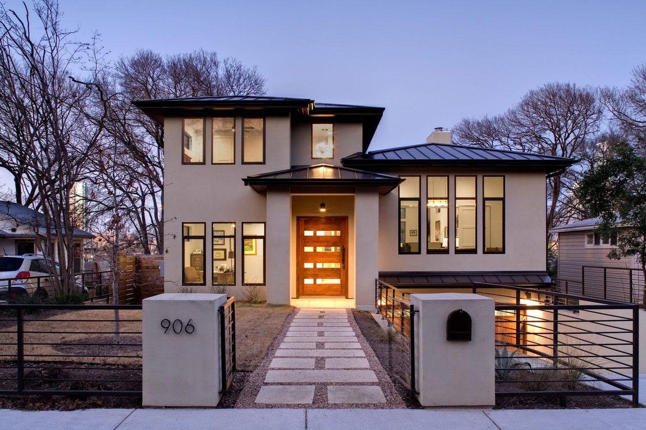 Dekorasi Rumah Modern