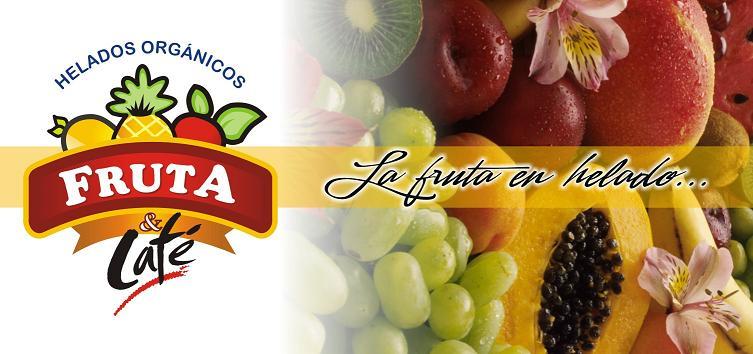 HELADERIA FRUTA Y CAFE