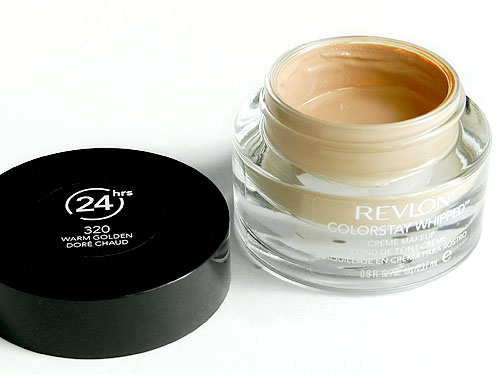 Revlon Colorstay Whipped Makeup