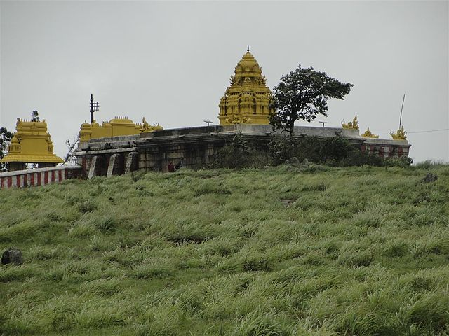 Himavad-Gopalaswamy-Temple-Bandipur-National-Park