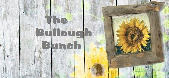 Bullough Bunch
