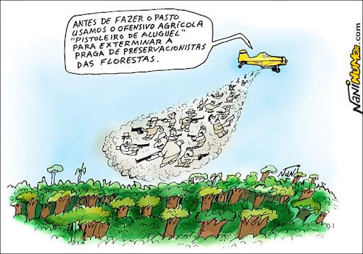 Ofensivos agrícolas