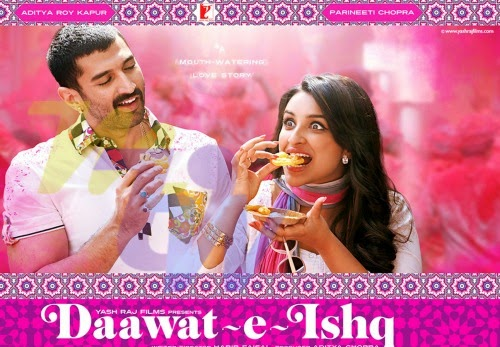 Daawat e ishq first day collection