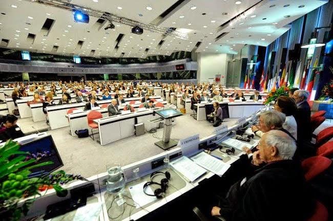 *ILS ONT TOUS EFFECTUÉ UN STAGE « BLUE BOOK » À LA COMMISSION EUROPÉENNE*