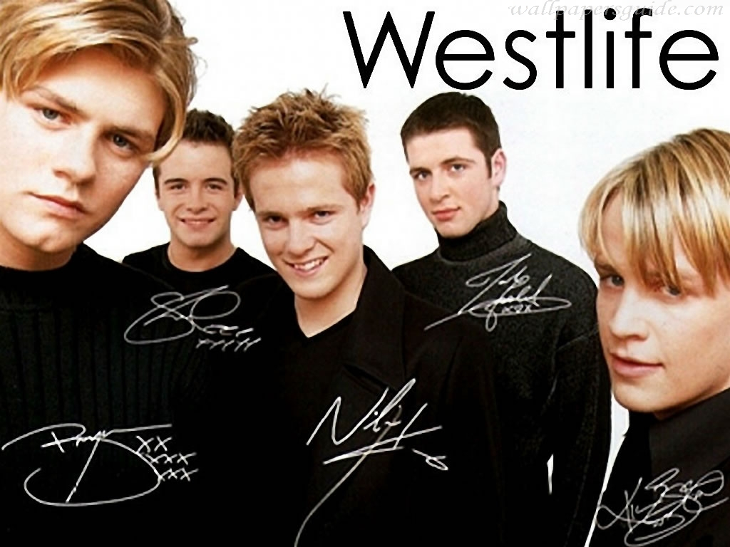Westlife: Where Are Th... X Factor Judges 2011