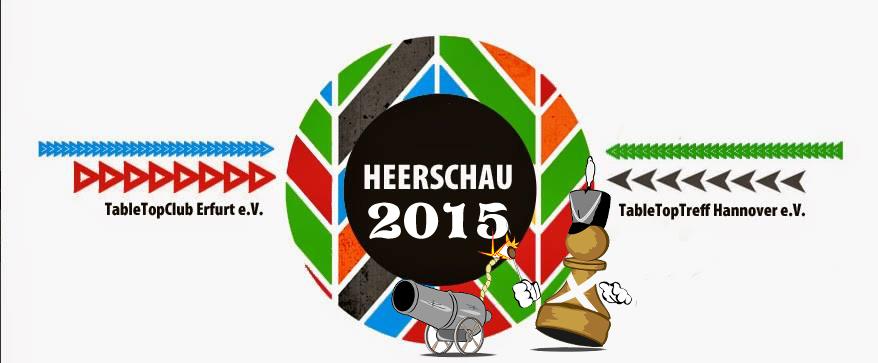 Heerschau 2015