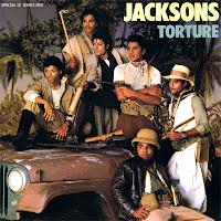 Jacksons - Torture (US 12'')
