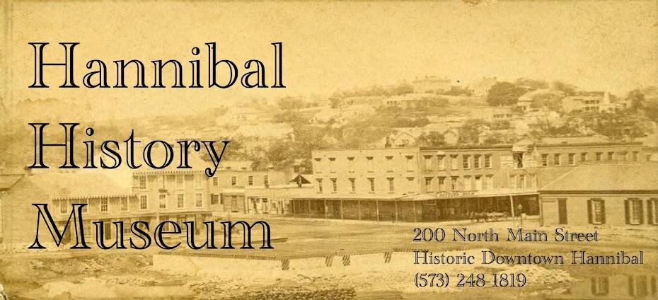 Hannibal History Museum