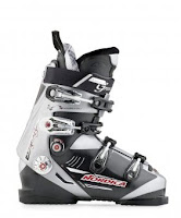 Nordica Ski Boots Rear Entry3