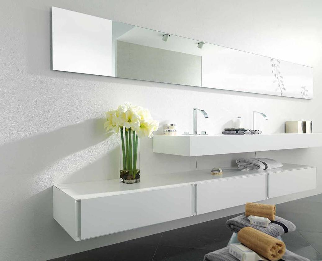 Porcelanosa aqua blanco 842 pixels - Salle de bains porcelanosa ...
