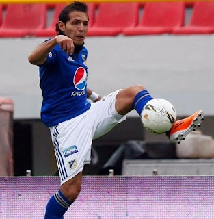 Tres Jugadores de la Liga Postobon reforzarían a River Plate