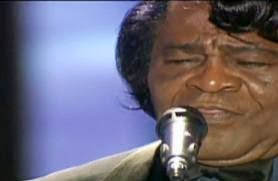JAMES BROWN AND LUCIANO