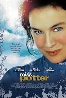 Watch Miss Potter (2006) movie free online