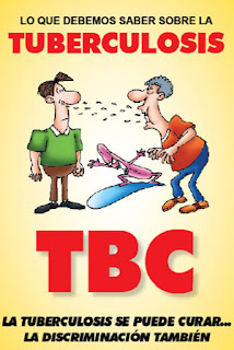 Todo sobre la Tuberculosis