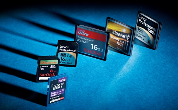 Best Memory Cards for mobile