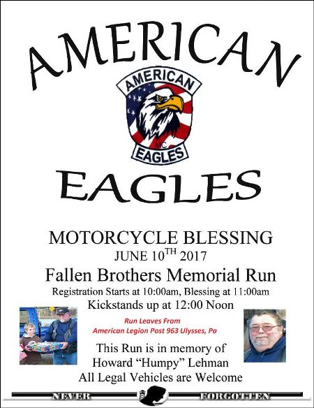 6-10 Motorcycle Blessing