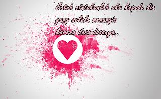 Cerpen Cinta -  Cinta Ku SALAH !