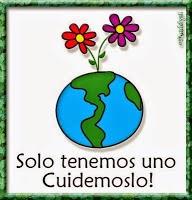 Por el bien del planeta y nuestro propio