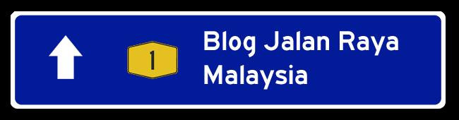 Blog Jalan Raya Malaysia (Malaysian Highway Blog)