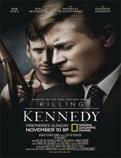 Ver Killing Kennedy (Matar a Kennedy) (2013) Online