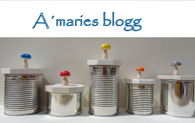 A´maries blogg