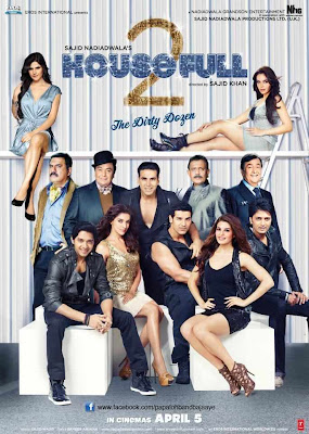 Housefull 2 hindi movie audio songs
