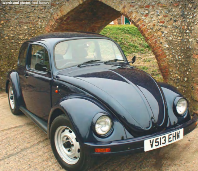 beetle-auto news blog