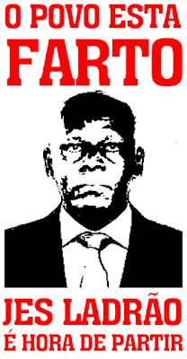 Manifestação convocada para sábado em Luanda para exigir afastamento...