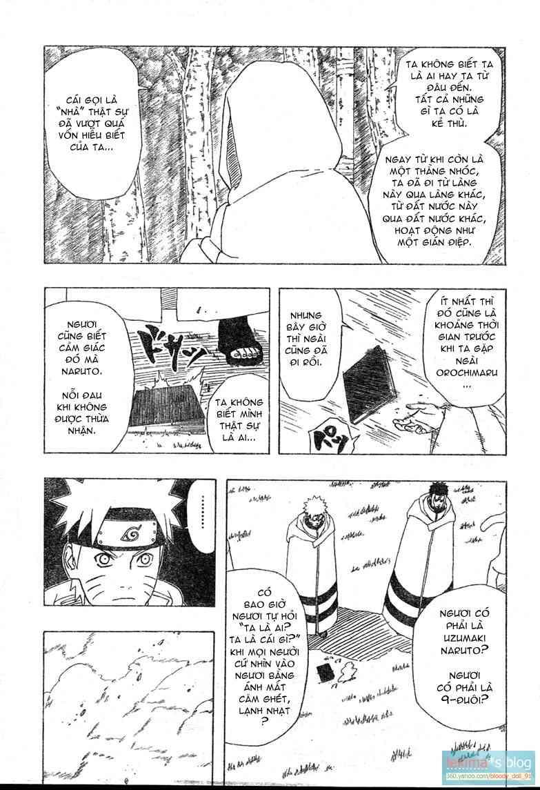 Naruto chap 356 Trang 14 - Mangak.info