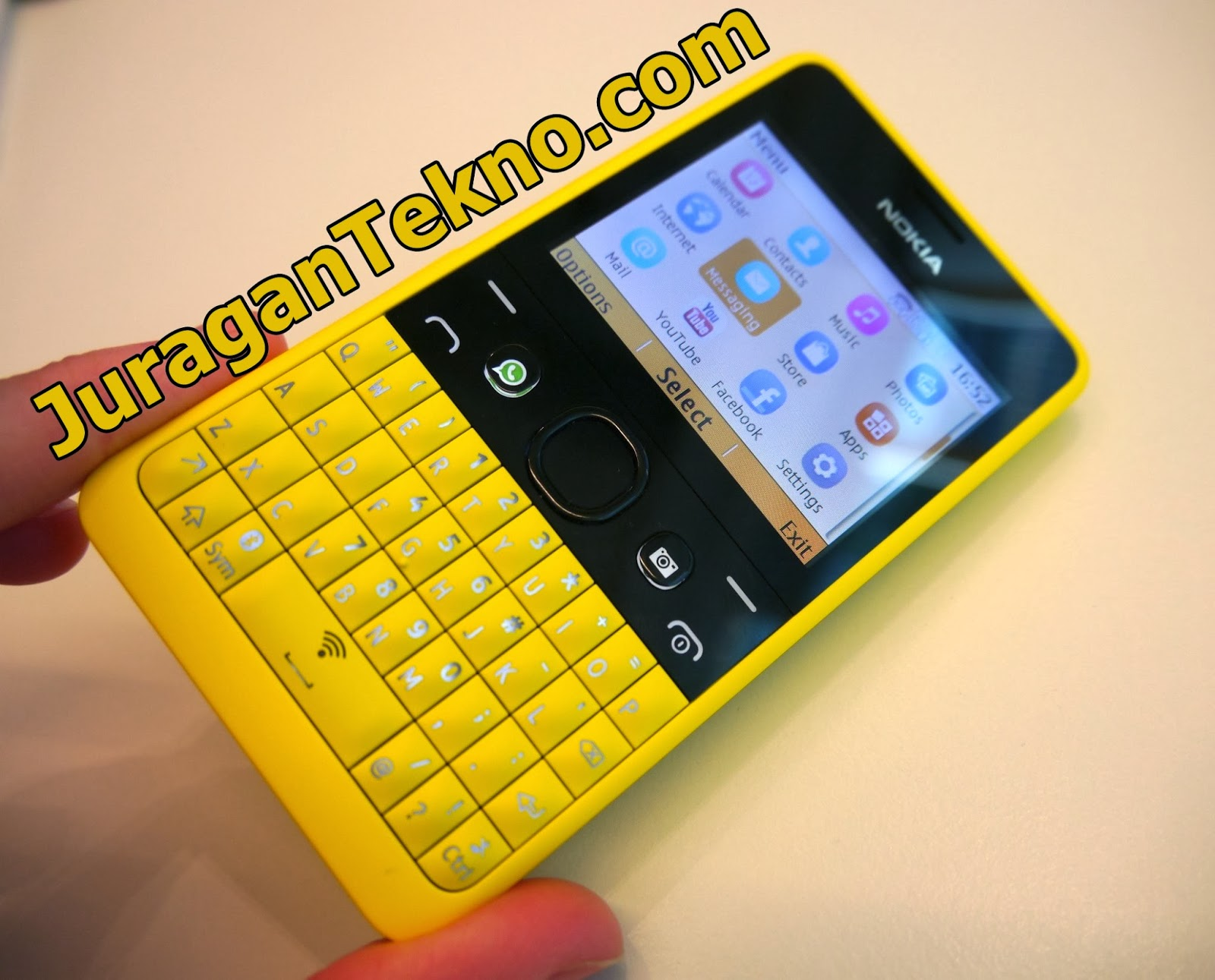 Daftar Hp Blackberry Terbaru Februari 2015 Di Indonesia