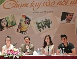Phim Cham Tay Vao Noi Nho