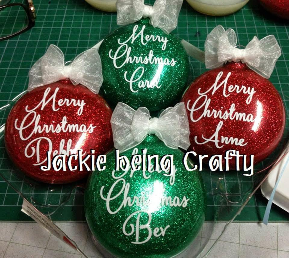 flat christmas ornament for teacher merry christmas mrs wells
