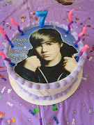 Justin Bieber Birthday Bash