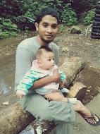 Haru dan ayah~
