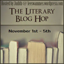 Yes! A 2nd Blog Hop! The Literary Blog Hop! NOW to 11-5! Hurry and enter!