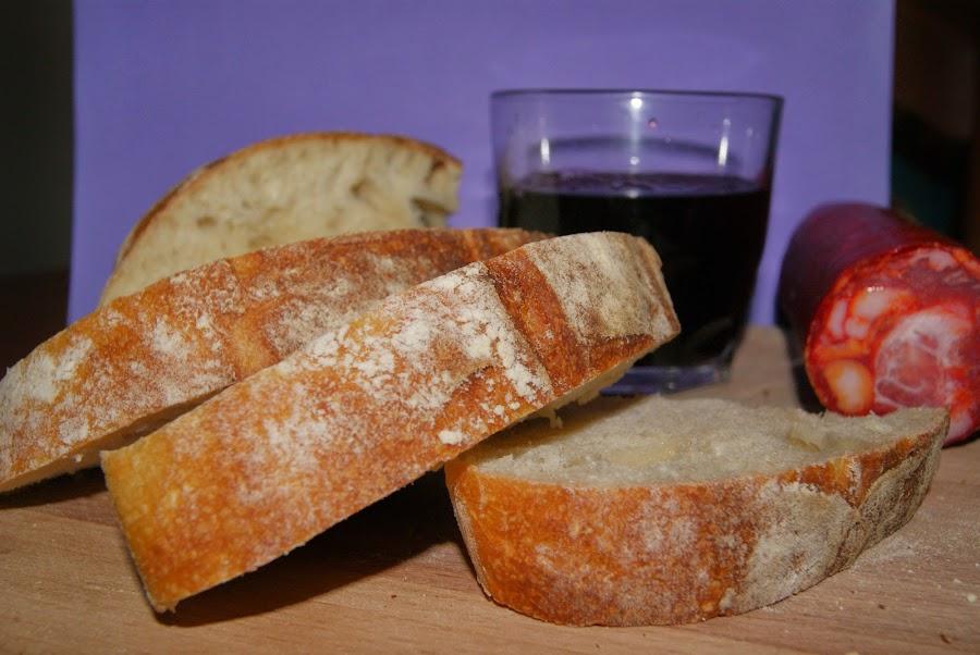 Recetas de panes para todos los gustos