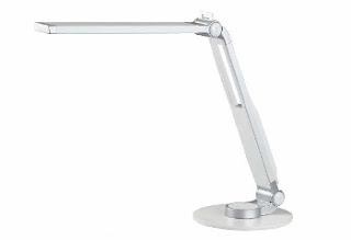 Symmetry Office Ascend Lamp