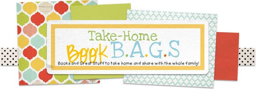 Take-Home Book BAGS