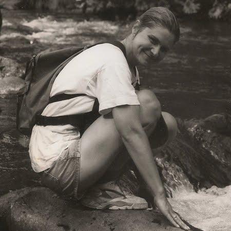 Lisa Nolan: Podcaster / Educator