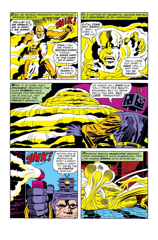 Captain America (1968) Issue #210 #124 - English 14