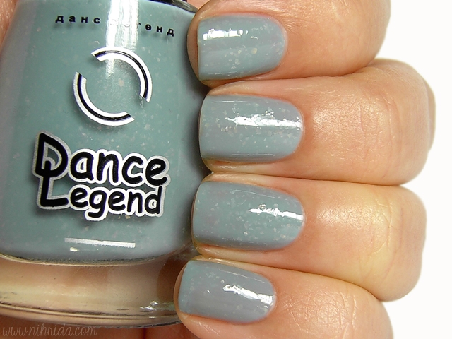 Dance Legend in Hedgehog in the Fog from Mist Way Collection