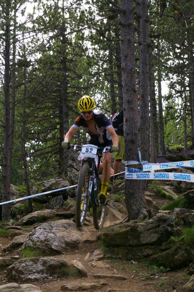 Vallnord World Cup 2013