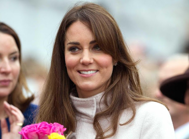 Kate Middleton Baby Not Twins
