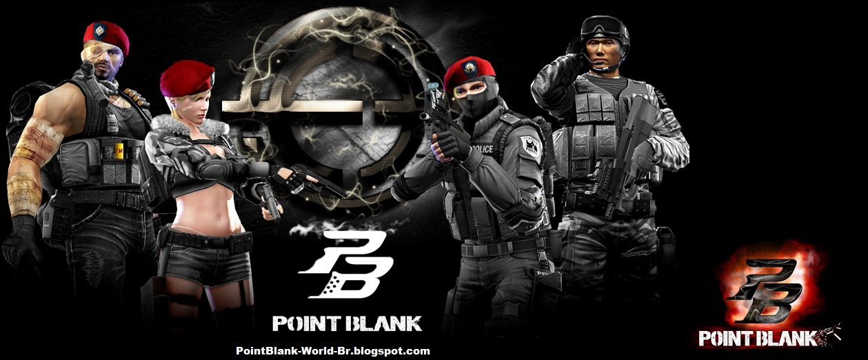 Point Blank World BR