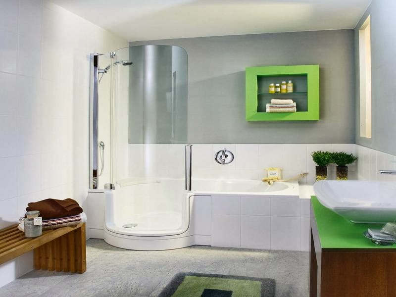 Bathroom remodeling ideas 2013 bedroom and bathroom ideas Small modern bathroom on a budget