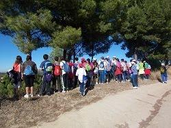 Excursión a Los Cerros