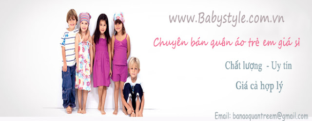 Quy trình - Bí quyết mở shop kinh doanh thời trang trẻ em thành công