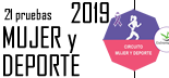 CIRCUITO DEPORTE y MUJER 2019